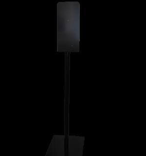 STAND DISP BN 1610  | Mobilný stojan na dávkovač dezinfekčného prostriedku