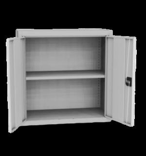 STORECAB K 800/800/400 GY  | Malá skladovacia skriňa s jednou poličkou