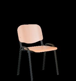 EATSEAT K10  | Drevená jedálenská stolička
