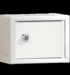 WALLBOX AP 1/1 W | Nástenný box na úschovu cenností
