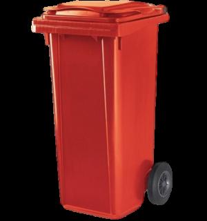 KUKA 120 RD | Plastový smetiak s objemom 120 L