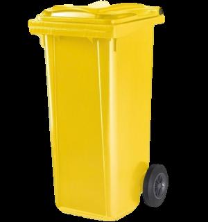 KUKA 120 YW | Plastový smetiak s objemom 120 L