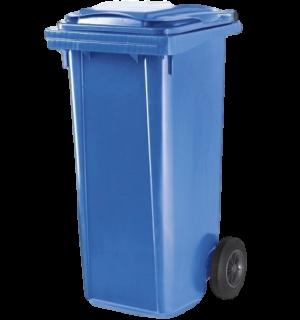KUKA 120 BE | Plastový smetiak s objemom 120 L