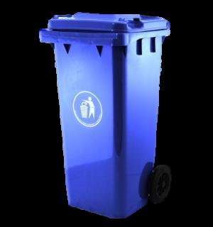 KUKA 240 BE | Plastový smetiak s objemom 240 L