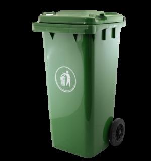KUKA 240 GE | Plastový smetiak s objemom 240 L